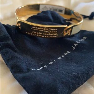 Marc by Marc Jacobs bangle bracket Brand New!!